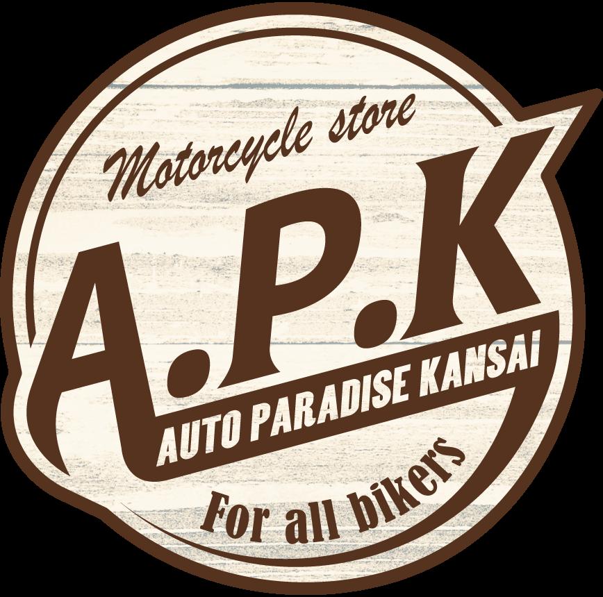 大阪のバイク専門店|A.P.K オートパラダイス関西
